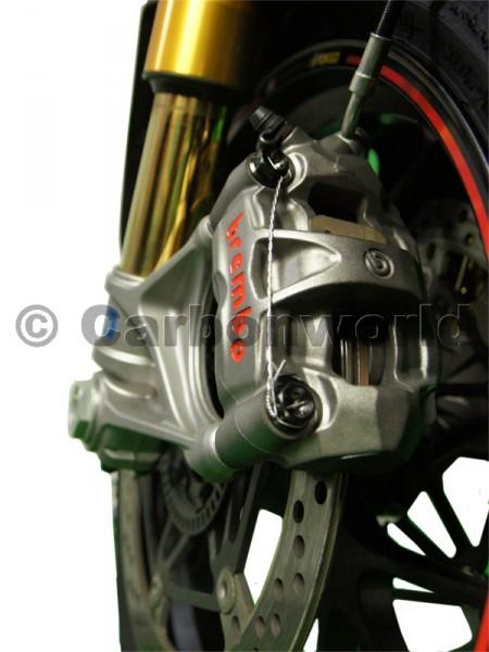 Titanium Bolt Kit For Ducati 748 916 996 998 Ebay